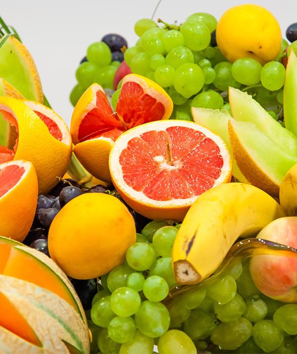水果解决方案