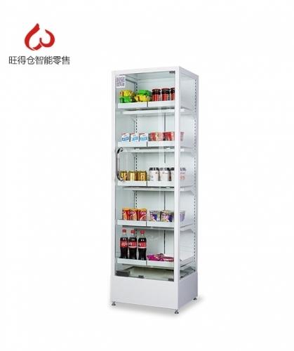 智能售货机应季卖的产品有哪些!