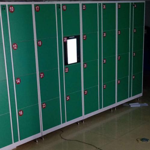智能储物柜在我们日常生活中起着什么样的作用?