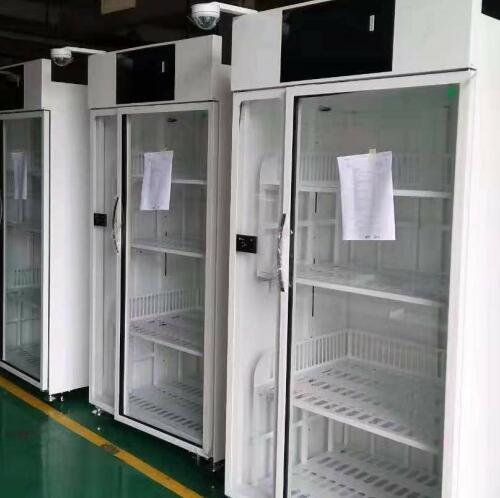 武汉饮料自动售卖机